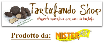 Tartufando shop by Mistermix